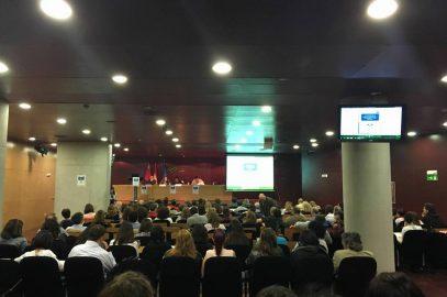 II Jornadas de Salud Mental y Jurisdicción Penal.