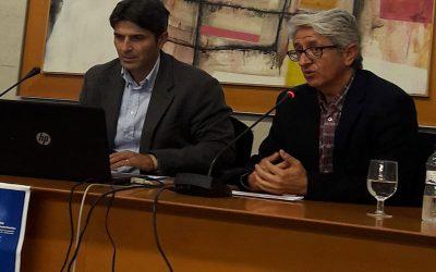 IX Jornadas de la Cátedra de Economía Social.